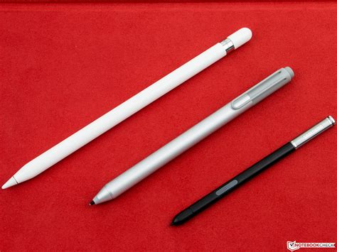 The Pen It Does It For Mac by Apple Pro Tablet Review Notebookcheck Net Reviews