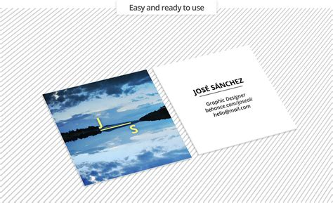 square card template for photoshop 70 free psd business card mockups for great deals free