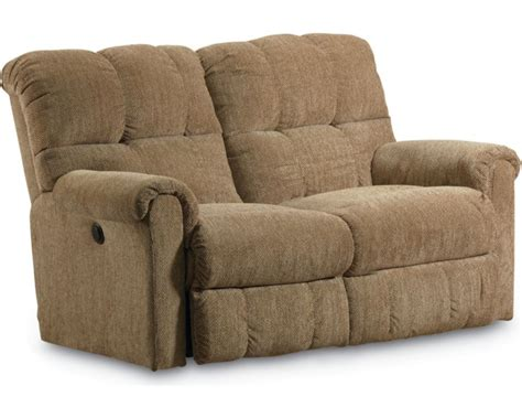 Griffin Double Reclining Loveseat Lane Furniture Recliner Sofa Loveseat