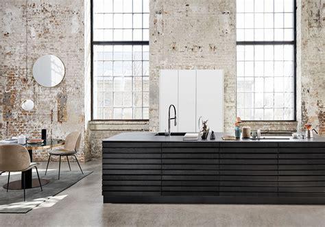 Deco Mur Design by Une Cuisine Design Pour Un Int 233 Rieur Contemporain