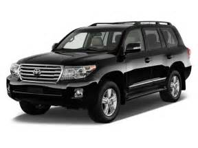 2013 toyota land cruiser pictures photos gallery