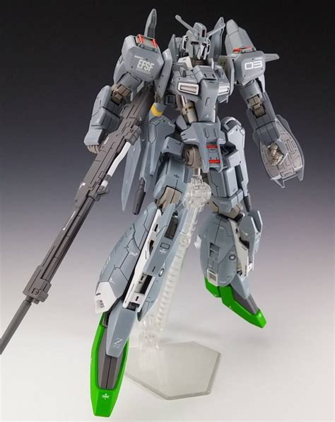 Gundam Zeta Plus kgfactory3 s mixing build 1 144 lightning zeta plus gundam review big size images gunjap