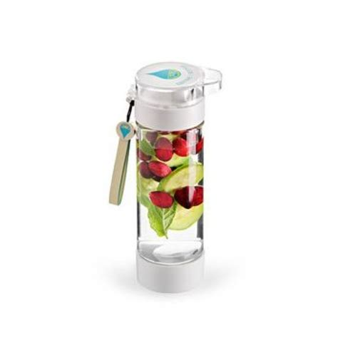 Definition Of Detox Water by Quot La Define Quot Bouteille D Eau Originale Pour Infusion De