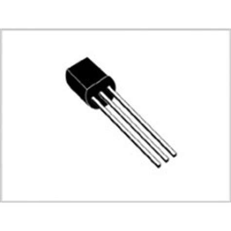 transistor npn a 12v 2sc3355 transistor npn 12v 0 1a to 92 2sc3355