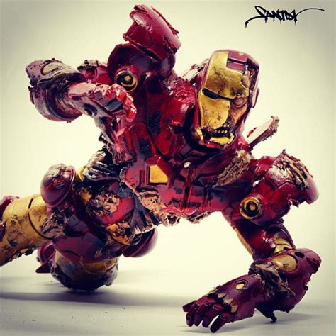 imagenes de wolverine zombie fan made zombie marvel toys iron man wolverine thor