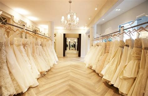 design dress shop what you need to know about pre owned wedding dresses