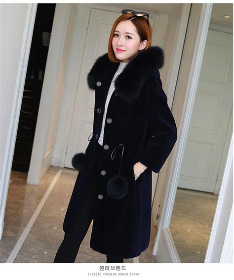 pakaian musim dingin ala cewek korea bomanta
