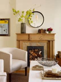 faux fireplaces yay or nay