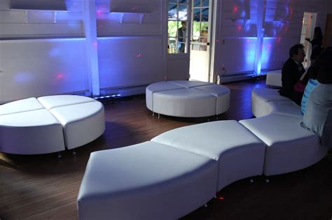 rent couches for event plush lounge furniture rentals ct westchester ny