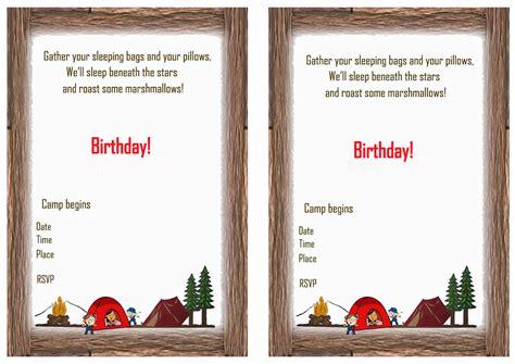 free templates for birthday invitations best 25 birthday