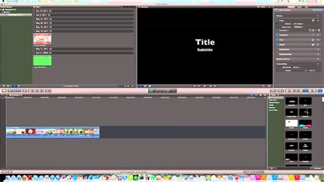 final cut pro beginners final cut pro x tutorial for beginners youtube