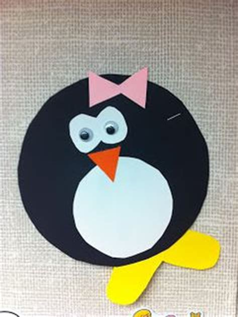 penguin arts and crafts projects 1000 images about penguins on about penguins
