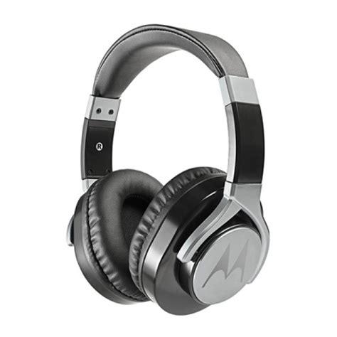 Motorola Moto Pulse Max 30 Black sp digital cl audifonos motorola pulse max manos libres