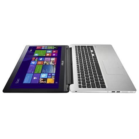 Laptop Asus Transformer Book Flip Tp500ln Dn075h 90nb05x1 M00950 asus transformer book flip tp500ln dn075h notebookcheck nl