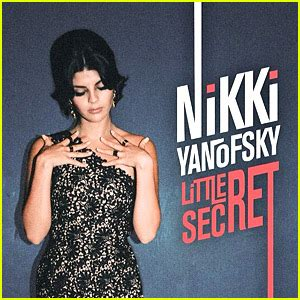 secret we the album yanofsky listen to new album secret now