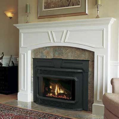 gas fireplaces on formal dining rooms