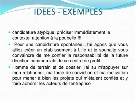 Conseils Lettre De Motivation Erasmus Lettre De Motivation Stage 10 Semaines Document