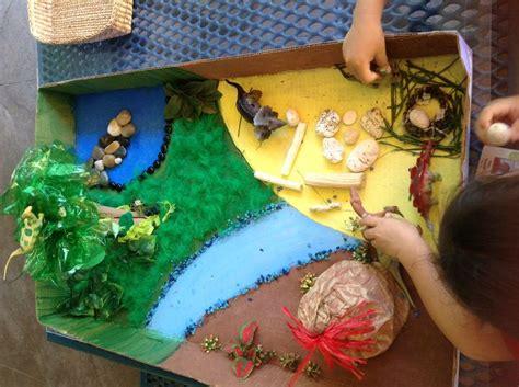 8 best dinosaur diorama images on school