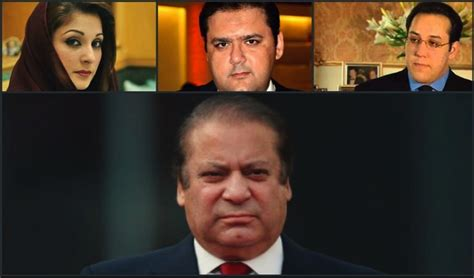 nawaz sharif 2016 sharif family s offshore assets unveiled samaa tv