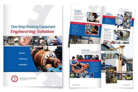 company profile design price in malaysia the origin solution creative brochure design leaflet