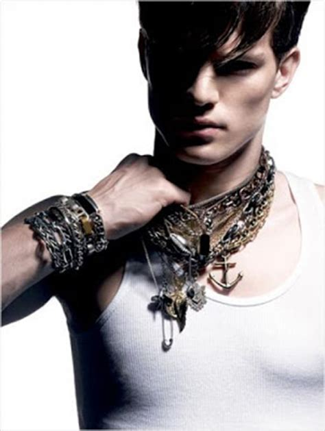 s jewelry complimenting s designer clothing