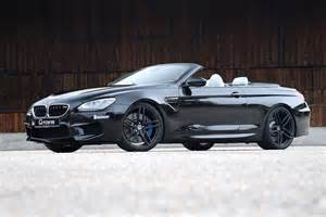 2016 bmw m6 convertible by g power picture 650835 car