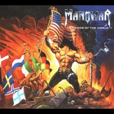 Taker The Immortal Trilogy manowar lyrics lyricspond