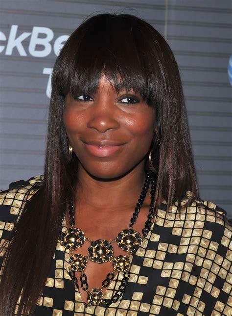 venus williams hairstyles venus williams celebrity black hair styles pictures