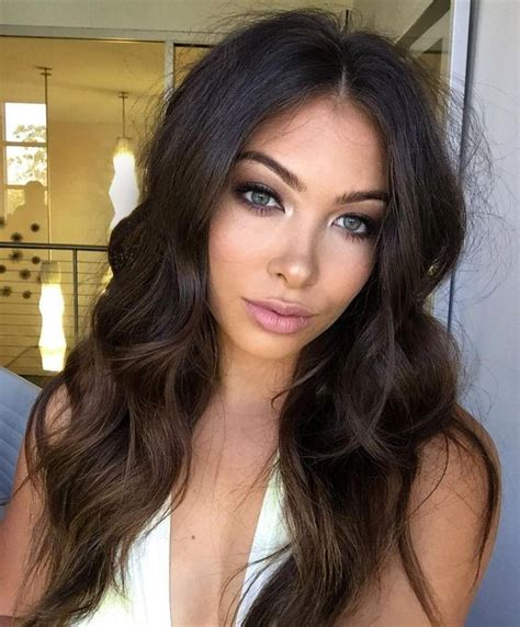 images of hairstyles with darker on top and blond on bottom 2018 popular long hairstyles dark brown