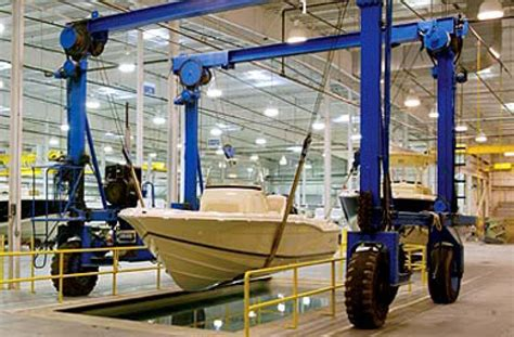 sportsman boats manufacturing inc summerville sc scout boats headquarters manufacturing facility