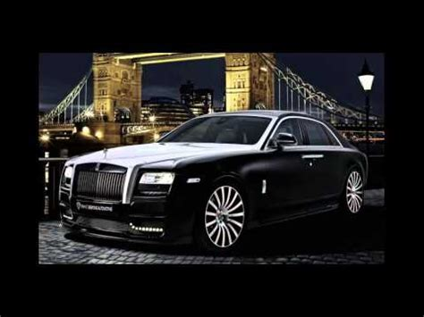 roll royce rouce onyx concept tuning rolls royce ghost youtube