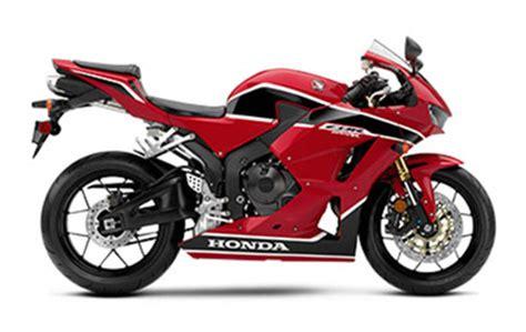 new 2018 honda cbr600rr motorcycles for sale in huntington