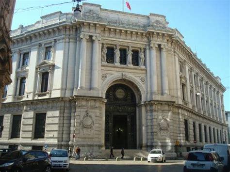 banca italia banca d italia picture of banca d italia milan