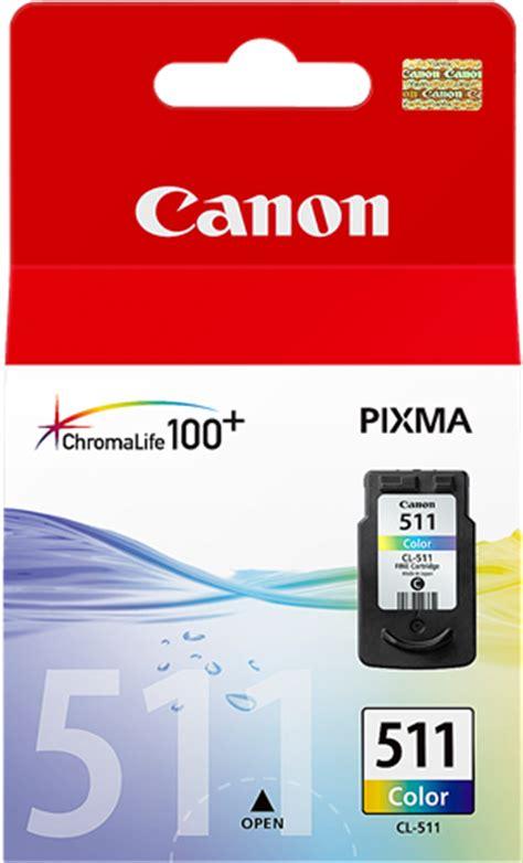 Tinta Canon Cl 36 Color Recycle canon cl 511 gustasmo