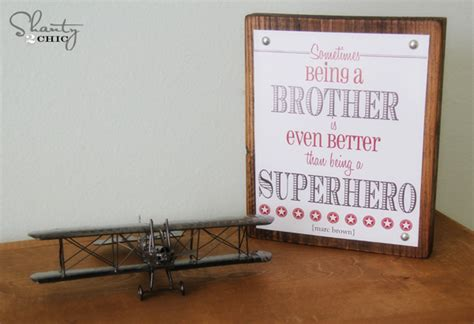 printable brother quotes free printable brother quote shanty 2 chic