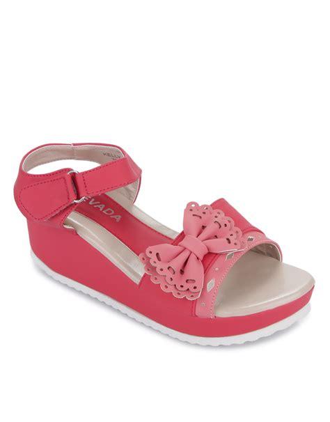 Baru Sepatu Wanita Flat Shoes Pita Sdb50 28 jual sepatu anak perempuan branded lokal import