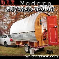 How To Make A Boat Bookcase Inspirational Diy Modern Covered Wagon Plans To Come