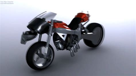 Future Flying Motorcycles Www Imgkid Com The Image Kid