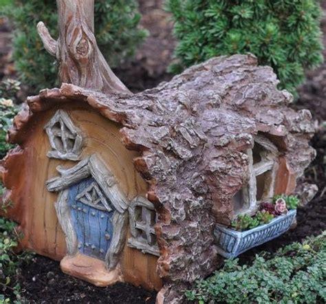 gnome house fairy houses fairyist
