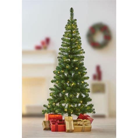 100 real christmas trees nottingham tall christmas
