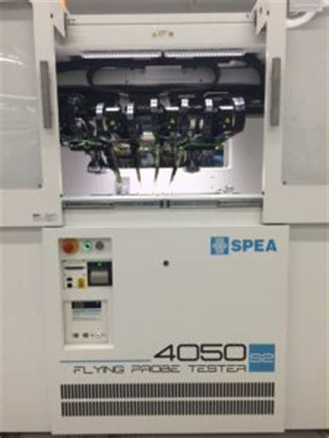 pcb layout designer jobs ottawa flying probe test services
