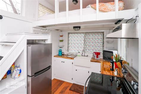 tiny home with a big kitchen 10 tiny house tricks for decluttering your counters tiny
