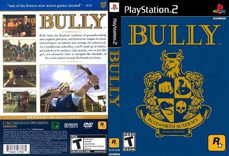 Bully Ps2 available for baixar jogo bully ps2 iso