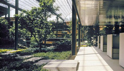 Deere Corporate Office by The Forever Unfinished Business Curated Thoughts From Our