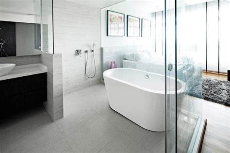 open bathroom designs 8 beautiful open concept bathroom designs home decor