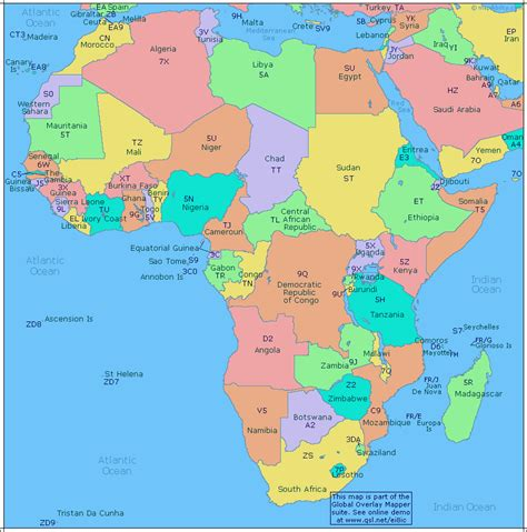images of a africa map africa map resume cv templates