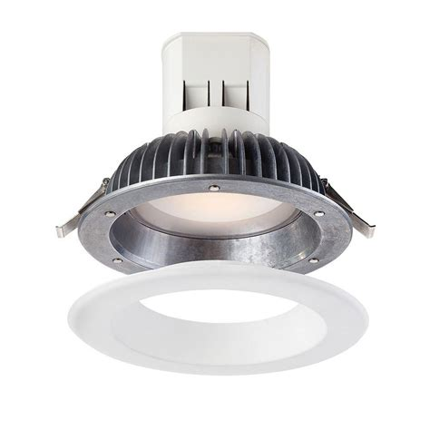 home depot led recessed lighting recessed lighting ceiling lights the home depot