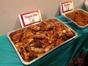 Baby shower food ideas lion king baby shower food ideas