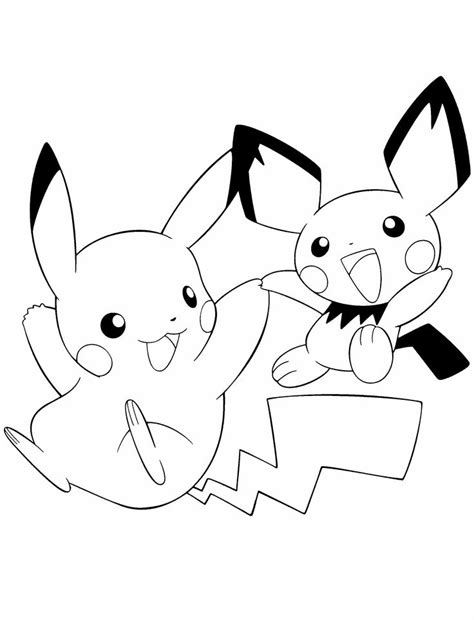 coloring pages pikachu and friends pin by kimberly elliot on taylor s birthday party ideas