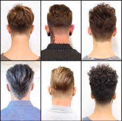 hair cut types for numbers different haircut numbers and hair clipper sizes